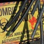 Zombies! Ephesians 2:1-10